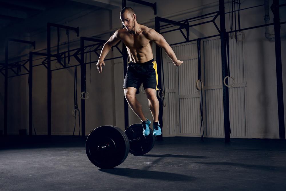 le burpee est un exercice qui semble idéal pour tout programme de musculation !