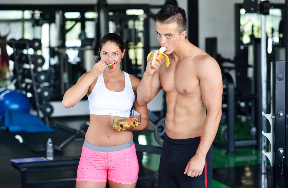 La banane est-elle l'aliment idéal du sportif ?